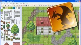 Como Descargar RPG Maker XP Español - Mega