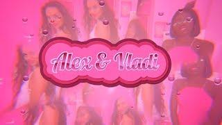 ALEX & VLADI x YOUNG BB YOUNG - MARS & VENERA [Official Teaser]