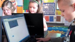 Learning with Schoology in the Kindergarten Classroom