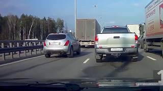 Car Crashes, Crazy Drivers & Road Rage Compilation #01