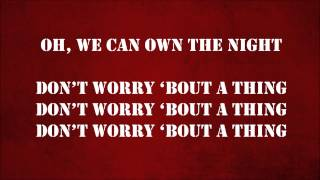 Madcon - Don't Worry Lyric Video