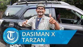 Sopir Taksi Online Terobsesi Jadi Youtuber hingga Bertemu dengan Atta Halilintar