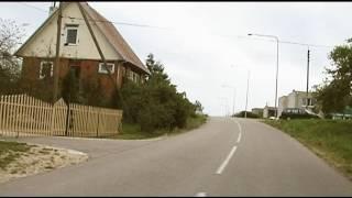 Часть 10 Литва Аникщяй 2010 Поездка на узкоколейку и прогулка лесом до Пунтукаса