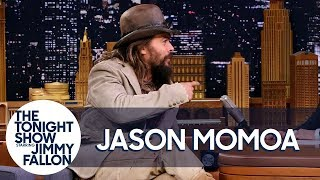 Jason Momoa Struggled to Book Gigs After Game of Thrones