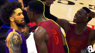 3X Drew League MVP VS Current MVP! Frank Nitty VS THE BOOGEYMAN + Nick Young 2019 Debut!