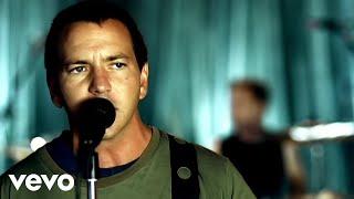 Pearl Jam I Am Mine Video