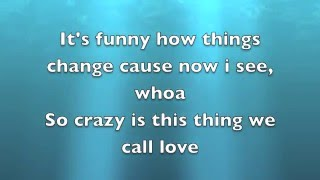 Overboard Lyrics By Justin Bieber And Miley Cyrus