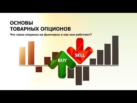 №35 - Что такое опционы на фьючерсы и как они работают? Алена Пономарева