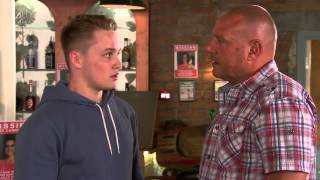 Hollyoaks August 19th 2014