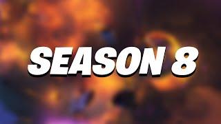 Fortnite Season 8 Battlepass (CONFIRMED)
