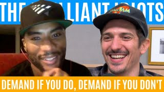 The Brilliant Idiots - Demand If You Do, Demand If You Don't
