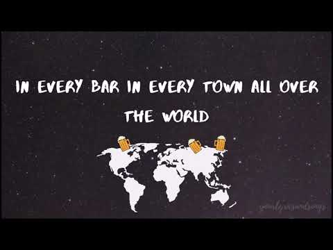 James Barker Band - If It Weren't For Girls (Lyric Video)