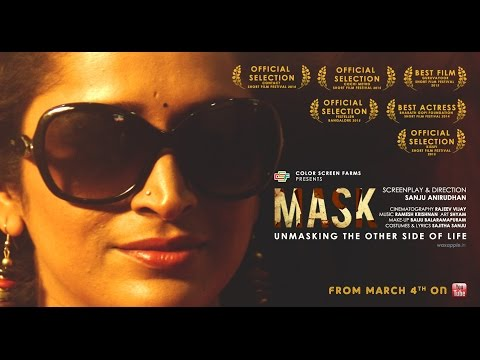 MASK MALAYALAM SHORT FILM 2015