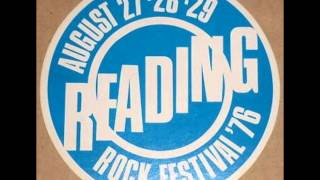 AC/DC - School days - Reading Festival - 29 August 1976