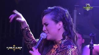 ♫♫Así Fue ♫♫Mix Juan Gabriel - Daniela Darcourt y Orquesta - Casa De La Salsa 14/09/18