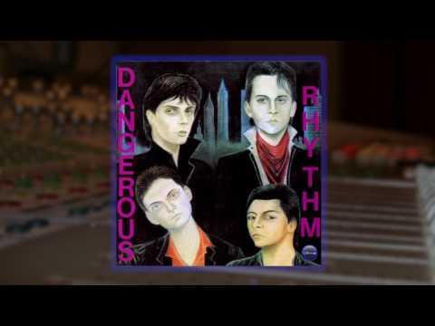 Dangerous Rhythm - Estas Perdida