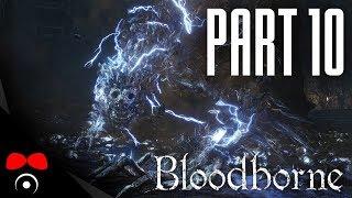 ŽÁDNÁ EPIZODA NENÍ | Bloodborne #10