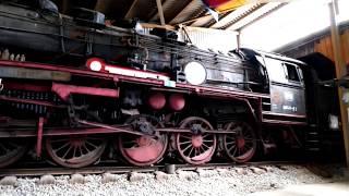 My Old friend, Locomotive 50 179 411