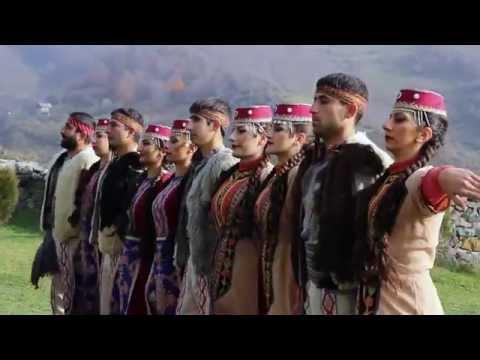 Vrezh Chxlikyan - Eleq Hayer