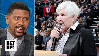 Jazz showed strong leadership in response to Russell Westbrook's fan incident - Jalen Rose | Get Up!