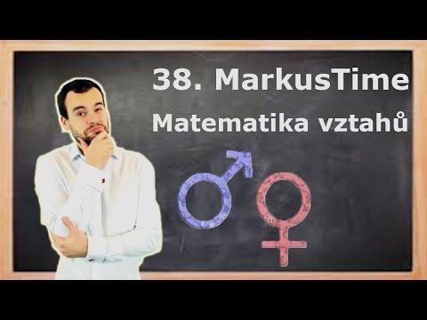 38. MarkusTime: Matematika vztahů