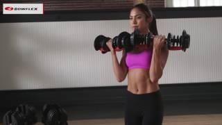 Biceps Curls For Beginners
