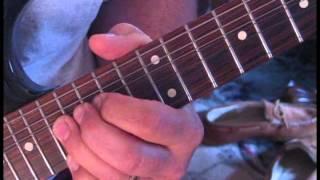 No Alibis (Eric Clapton - Style Lesson)
