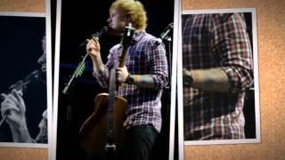 Forever (unreleased) Ed Sheeran Red Rocks