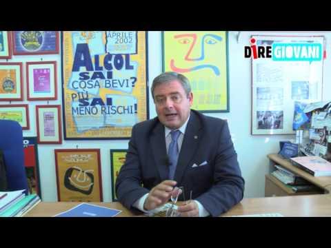 Cura di alcolismo e ragione
