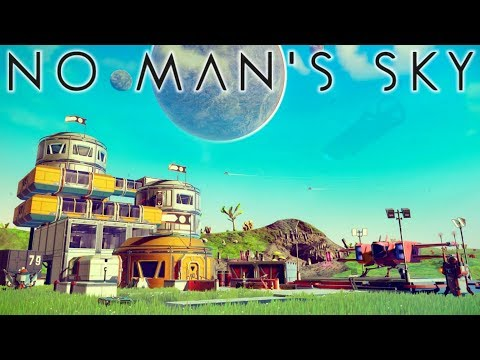 HUGE NEXT UPDATE! | No Man's Sky | Let's Play Gameplay | S02E01