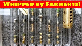 (1187) Whipped: Farmer13 (Yes......AGAIN!)