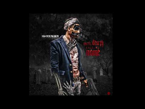 NBA YOUNGBOY - LOVE IS POISON
