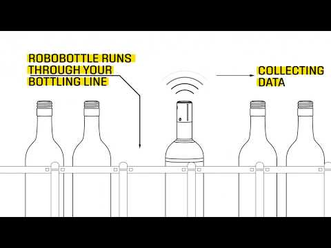 G3 Open Innovation Lab: Meet RoboBottle