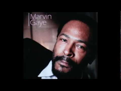 MARVIN GAYE SEXUAL HEALING LETRA