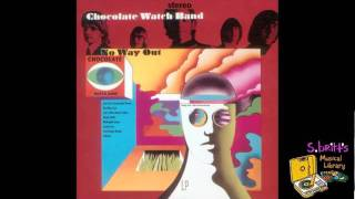 "The Chocolate Watch Band ""Hot Dusty Road"""