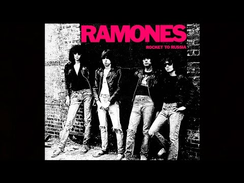 RAMONES - Here Today, Gone Tomorrow