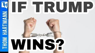 Will You Be Locked up If Trump Is Reelected?