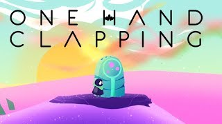One Hand Clapping 搞笑試玩 - 用歌聲來控制的游戲