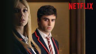 Elite – Temporada 2 | Trailer oficial | Netflix
