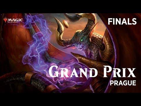 Grand Prix Prague 2018 (Modern) Finals