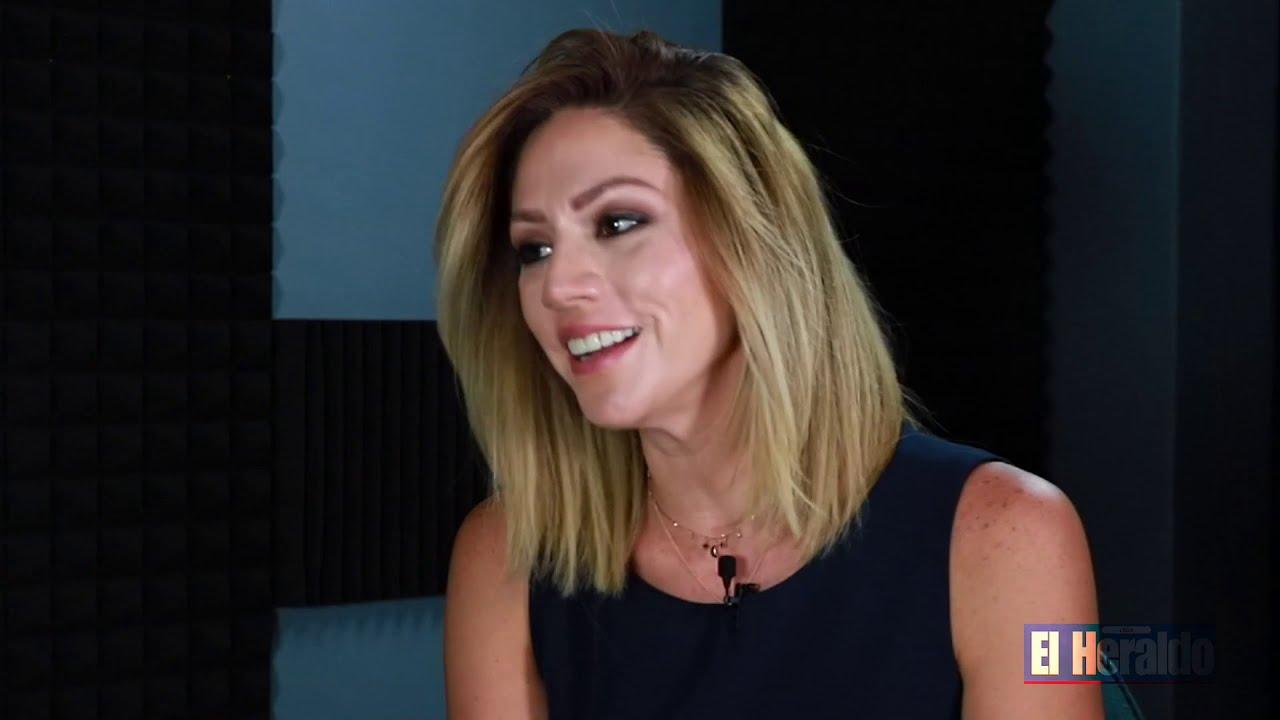 Entrevista con Alejandra Gutiérrez