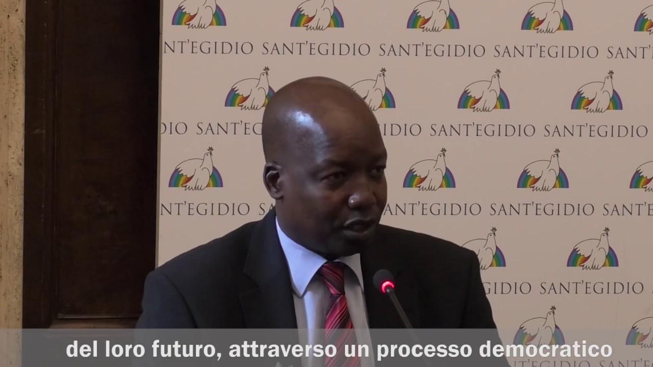 Sud Sudan, firmata nuova dichiarazione di pace