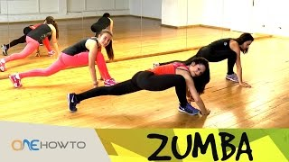 Zumba Workout - Stretching