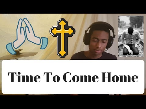 Fighting Temptations- Time To Come Home ft. Beyonce, Angie Stone and Melba Moore (Drum Cover)