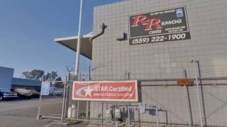 RR Smog Repair | Fresno, CA | Auto Services