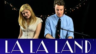 La La Land Medley (City of Stars/Fools who Dream)