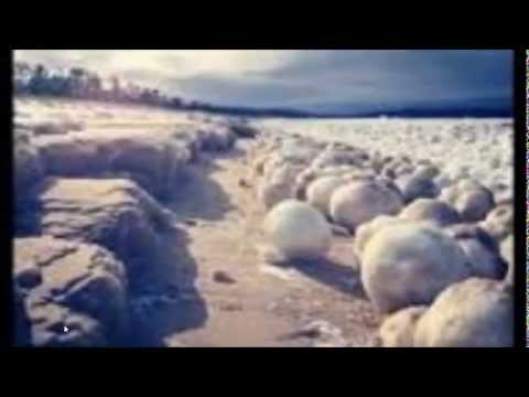 END TIMES PROPHECY: News Updates - Extreme Weather II