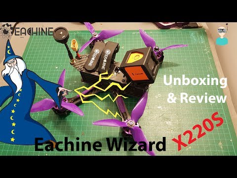 eachine-wizard-x220s--unboxing--review