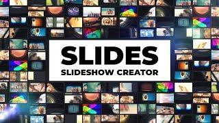 Slides - Slideshow Creator - AeJuice