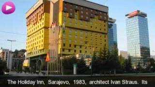 preview picture of video 'Sarajevo Wikipedia travel guide video. Created by Stupeflix.com'